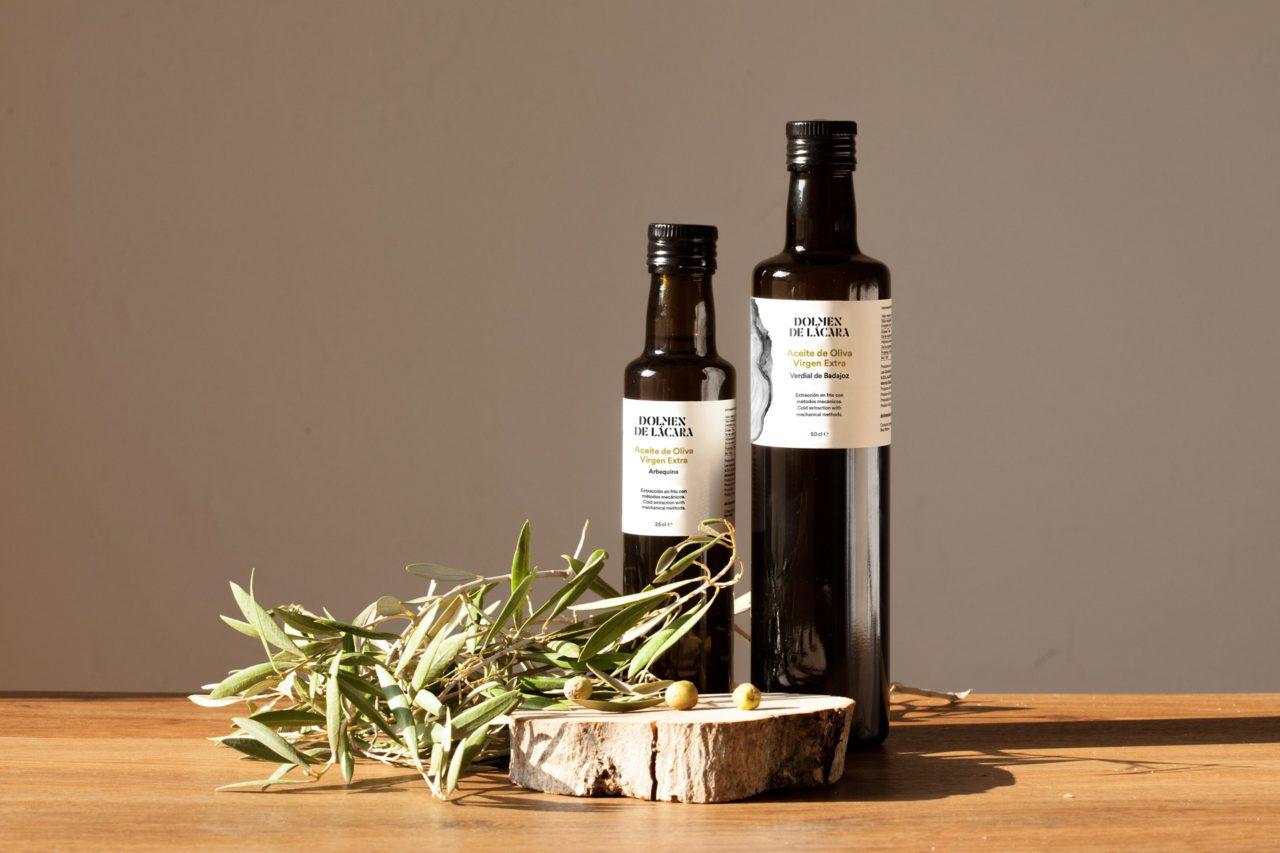 aceite de oliva dolmen de lácara
